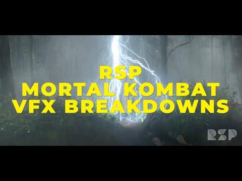 RSP Mortal Kombat Breakdowns