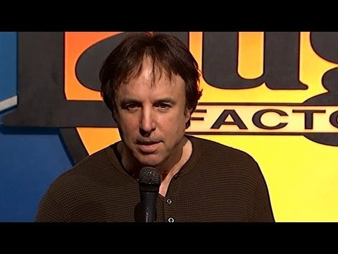 Kevin Nealon  The Blacks Stand Up Comedy
