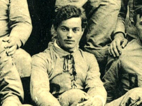 1890: The First DePauw-Wabash Football Battle
