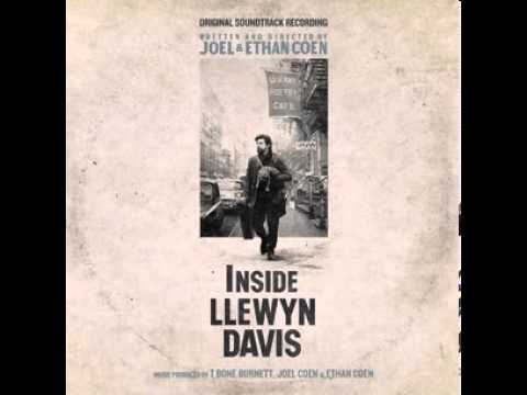 Fare Thee Well (Dink's Song) - Marcus Mumford & Oscar Isaac [Studio Quality]