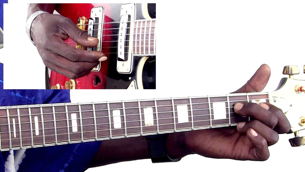 Download West African Guitar Lesson - Bambara Part 1 - Zoumana Diarra