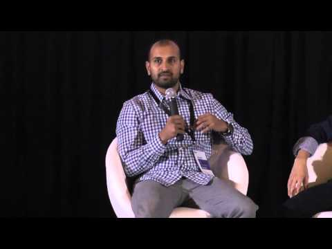 How to Web 2015 (Startups Stage) - Panel: More sales & leads with better CRO