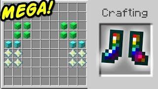 UKRYTY CRAFTING - Minecraft