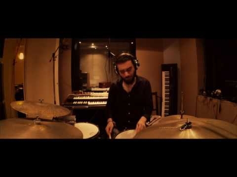 Dimitris Klonis - Drum Jam 2 ( An evening @ Decibel Studios )