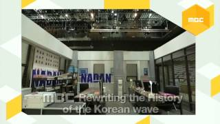 [ENG] 2015 MBC introduction (3min), 2015 MBC 홍보영상