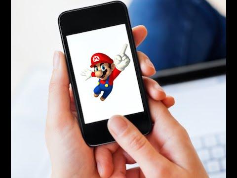 DeNA Wants Nintendo's Mobile Games To Surpass $25 Million Per Month