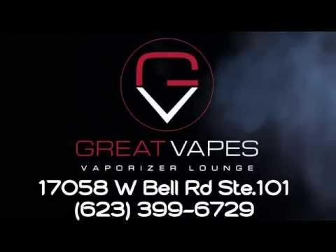 Great Vapes