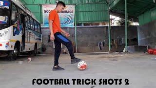 Football Trick shots 2 (L3 SECTION)
