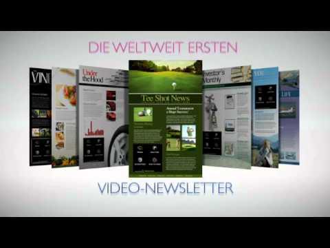 Talk Fusion Produkte - Deutsch