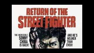 Return of the Street Fighter (1974) Trailer