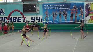 КМС Морозовск Ленты
