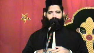 Repeat youtube video Father Paulose Parekara (Part 3) - Sermon in Mumbai