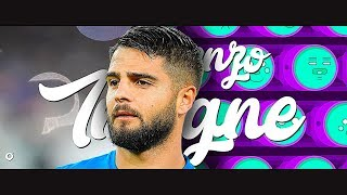 Lorenzo Insigne - AMAZING Goals and Skills