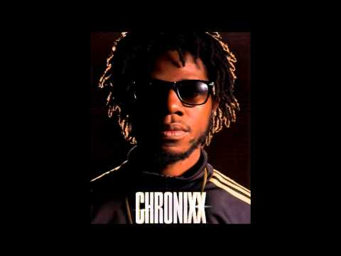 Chronixx - Most I - Scriptures Riddim - Feb 2013