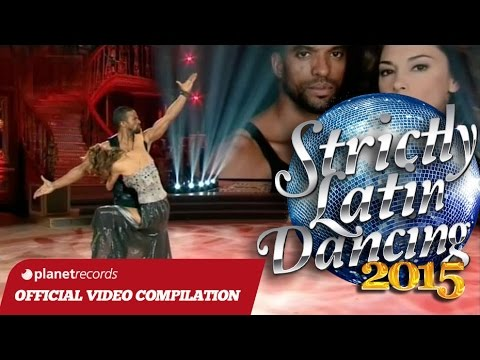 STRICTLY COME LATIN DANCING ► VIDEO COMPILATION ► SALSA BACHATA MERENGUE REGGAETON