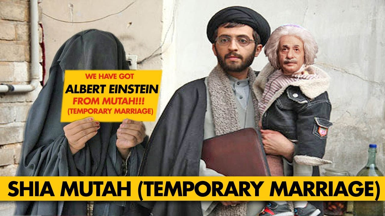 SHIA MUTAH: WHAT ABOUT CHILD FROM MUTAH?