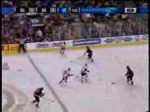 Hockey East Finals