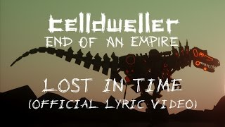Celldweller - Lost In Time (Official Lyric Video)