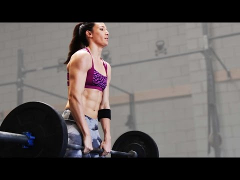 Thumbnail: 16 Hours In A CrossFit Gym