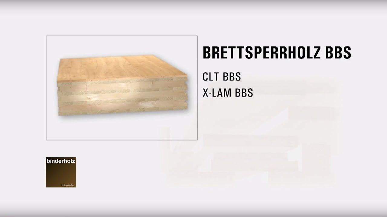 CLT BBS | binderholz