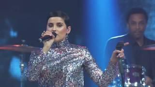 Nelly Furtado - Sticks And Stones & Say It Right LIVE @ Radio Regenbogen Awards 2017