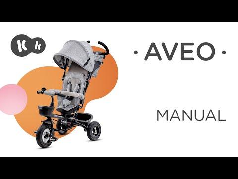 Kinderkraft AVEO How To Video | Tutorial