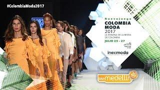Pasarela Joy Staz - Colombiamoda 2017.