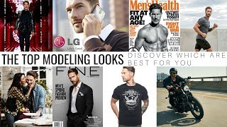 DISCOVERING YOUR LOOK - How To Become A Male Model