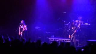 Grand Magus - Hammerfest 2014, Triumph and Power & Hammer of the North HD HQ