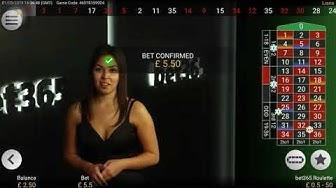 Similar method of winning real money on Bet365 live
