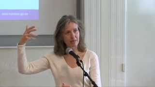 Mobbning som arbetsskada i Kammarrätter. Sara Stendahl, rapport.