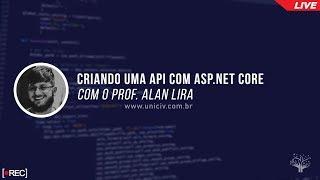 درس مباشر عن طريق خلق API ASP.NET جوهر