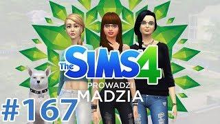 The SimS 4 #167 - Pierwsza miłość Madzi