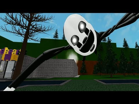 Afton's Family Diner КОШМАРНАЯ МАРИОНЕТКА (Gamepass Animatronic)