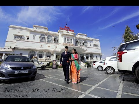 Latest Indian Wedding Highlight2018 | Sagar AND Sharsthi||