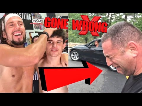 HE MADE HIM CRY HARD! 😭 TAG TEAM CHAMPIONSHIP CHALLENGE GTS SUPERCARD EVENT!