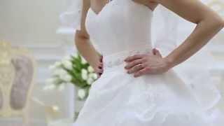 Свадебные платья Lorange (Лоранж) - коллекция 2014 года, промо №2