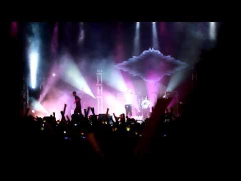 Fantastic Baby - Big Bang in SoundFest VietNam [On stage]