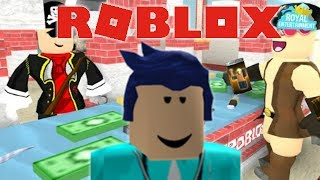 THE BIG DROPPER   💥 Roblox Tycoon   Lets Play Roblox Episode 26