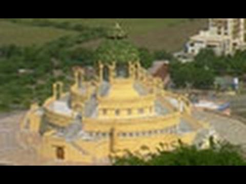 New Jain Temple at Palitana