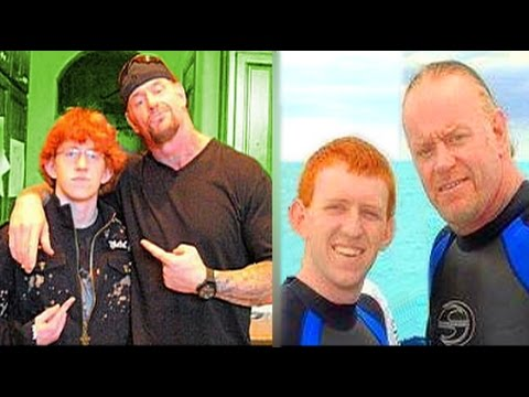 10 Most Shocking Secrets About The Undertaker's Son - YouTube