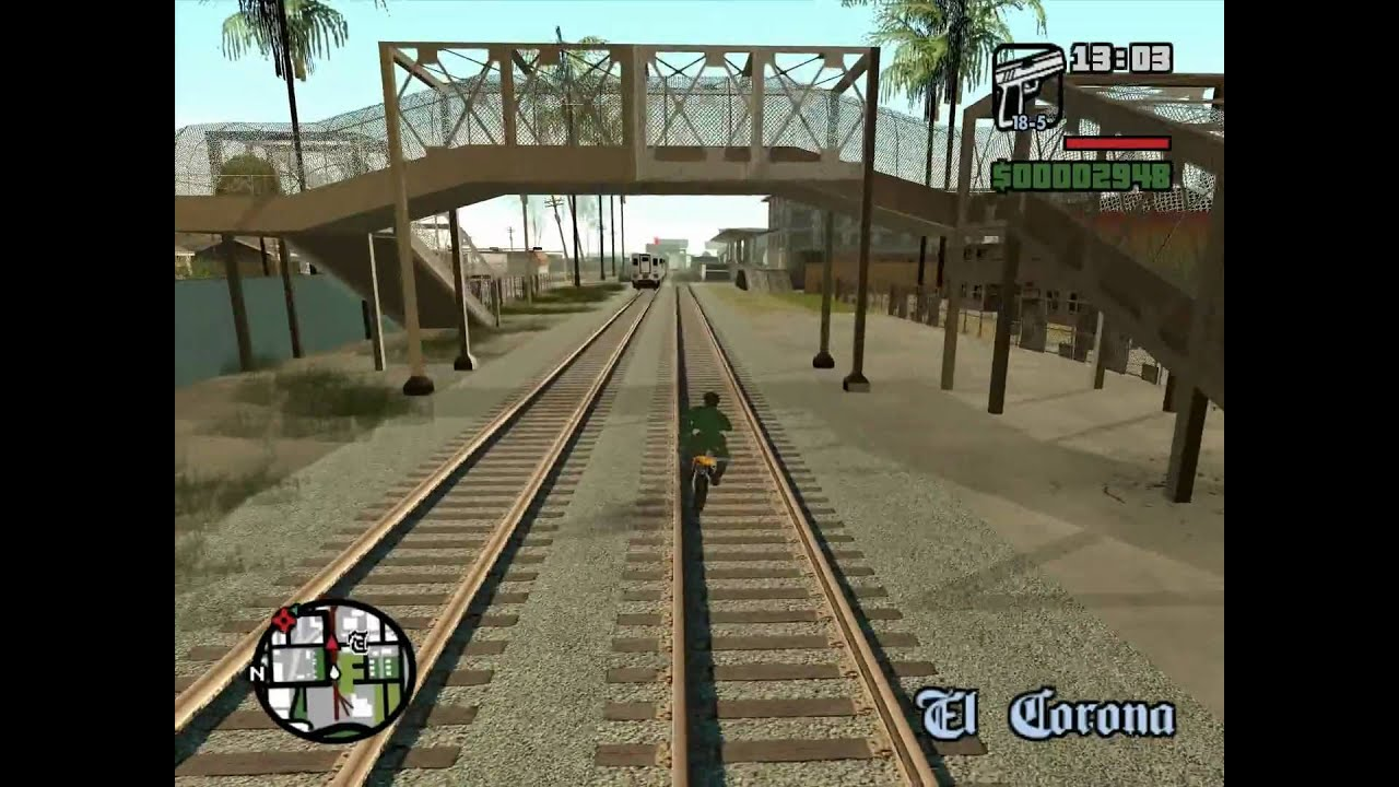 All You Had To Do Was Follow The Damn Train Cj Meme By