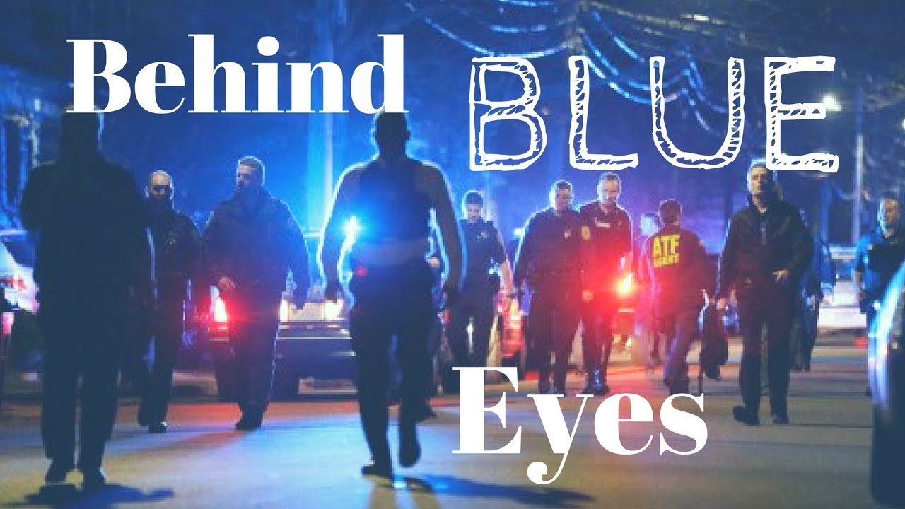 Behind Blue Eyes: Police Tribute | OdysseyAuthor