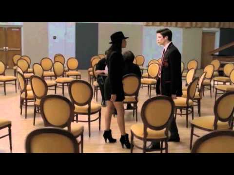 "GLEE - Smooth Criminal from ""Michael"" on January 31st - Behind the Scenes"
