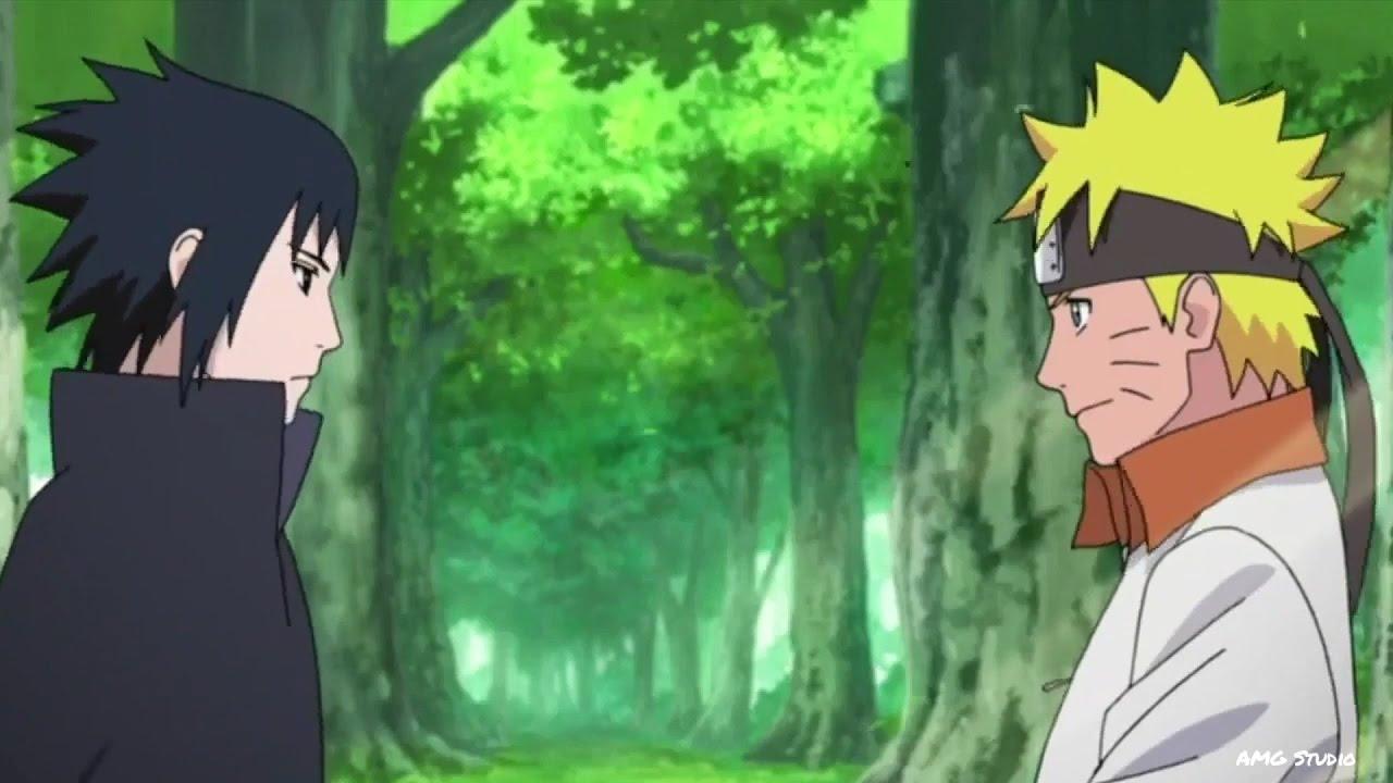 Naruto Shippuden Episode 479 – Vscad