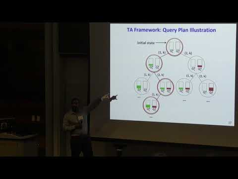 ICAPS 2017: Learning to Speed Up Query Planning in Graph Databases