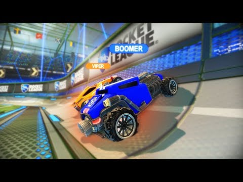 The 10 Craziest Glitches In Rocket League History thumbnail