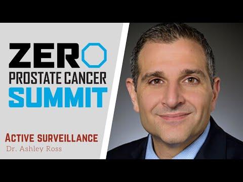 ZERO Summit 2020 - Active Surveillance