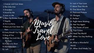 Music Travel Love Best Songs Compilation