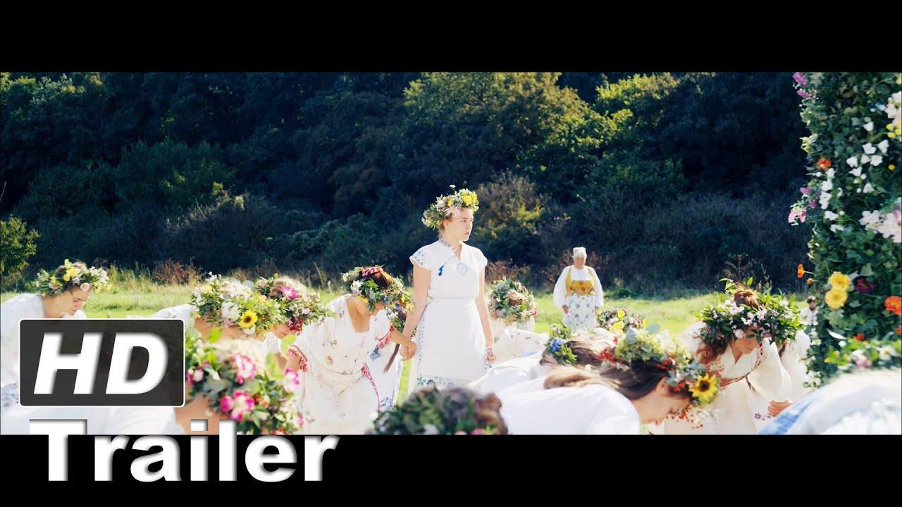 Midsommar Trailer Deutsch